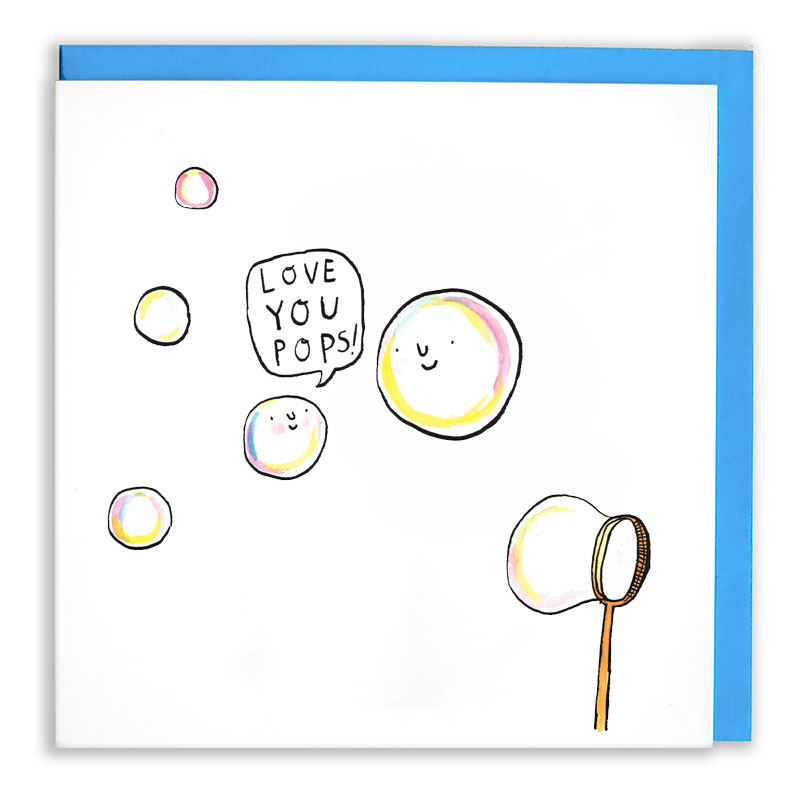 Love-You-Pops_-Illustrated-Fathers-Day-card-with-bubble-pun_FD14_WB