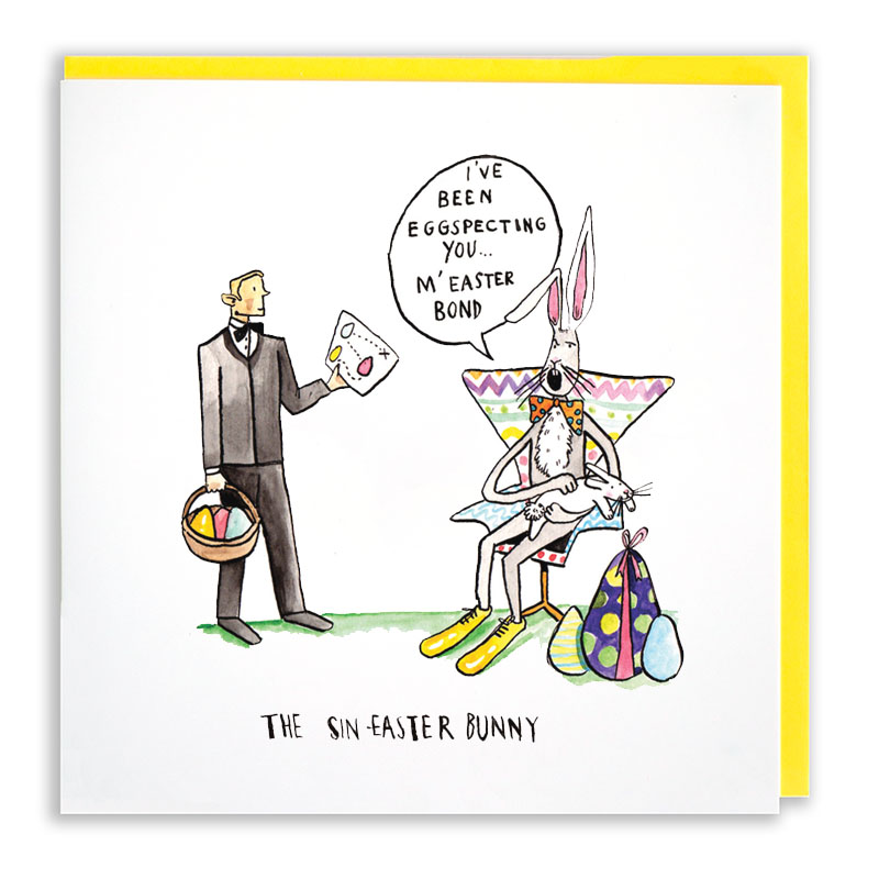 MEaster-Bond_James-bond-themed-easter-greetings-card-with-easter-puns_EA01_WB