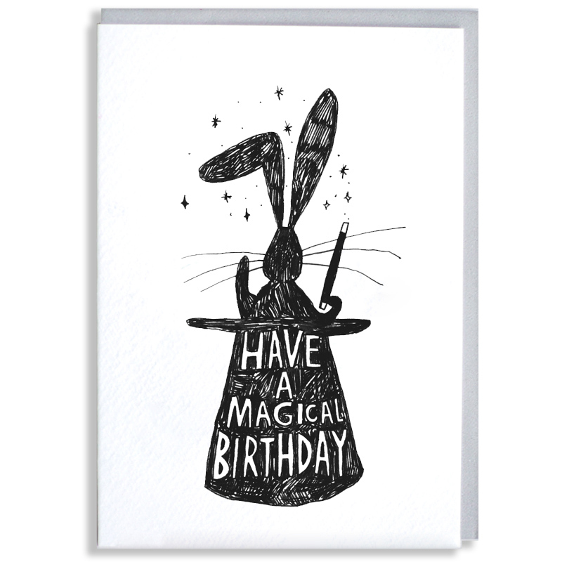 Magical-Birthday_-Magician-birthday-card-with-rabbit-in-a-top-hat-for-magical-birthday-wishes_BW28_WB