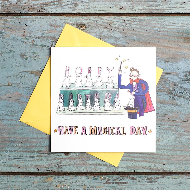 Magical-Day_-Magician-birthday-card.-Birthday-card-with-magic-theme-_BD01_FLC