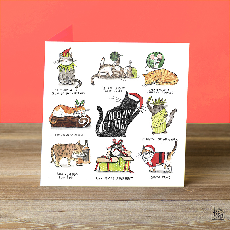 Meowy-Christams_-Cat-Christmas-card-with-cat-puns.-Christmas-card-for-cat-lovers-_-CMP03_OT