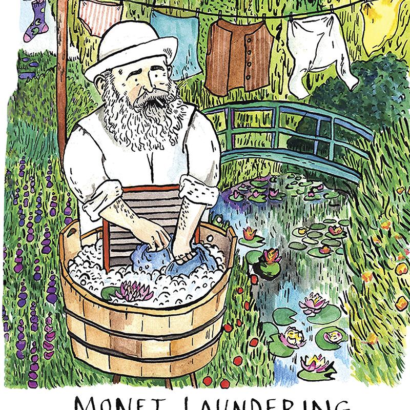 Monet-Laundering_-Claude-Monet-fun-greetings-card-for-art-lovers-and-bankers-alike_SA03_CU