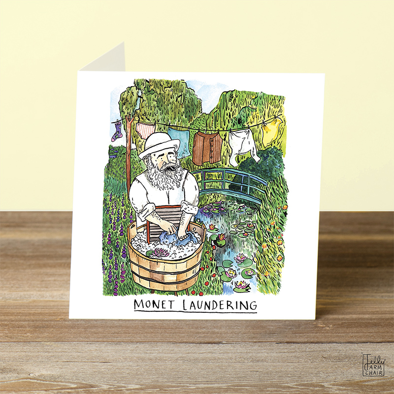 Monet-Laundering_-Claude-Monet-fun-greetings-card-for-art-lovers-and-bankers-alike_SA03_OT