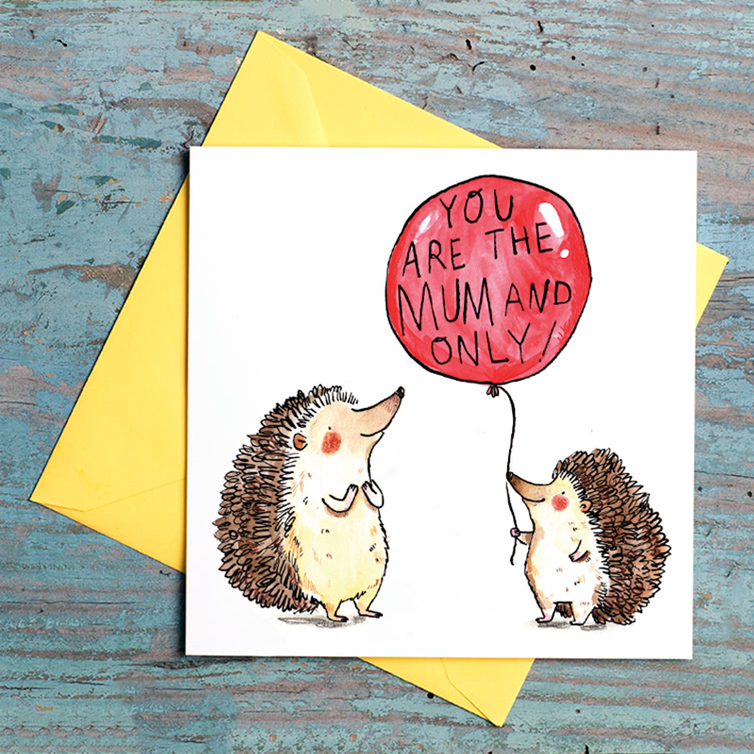 Mum-And-Only_Hedgehog-Mothers-Day-card-for-nature-loving-mums_MD11_FLC