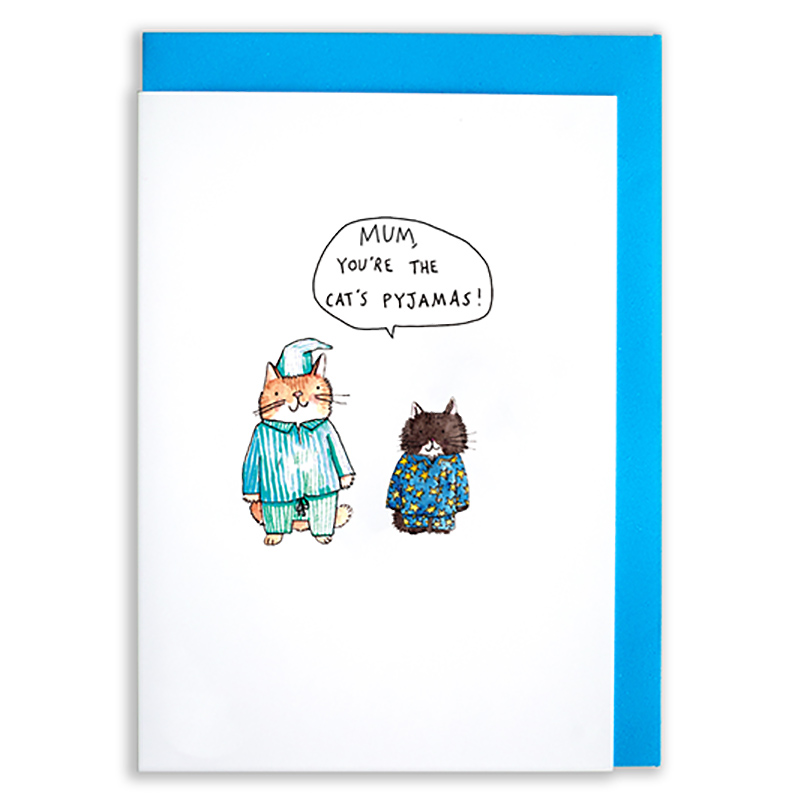 Mum-Cats-Pyjamas_-Hand-illustrated-Mothers-Day-card-for-cat-lovers_SO40_WB
