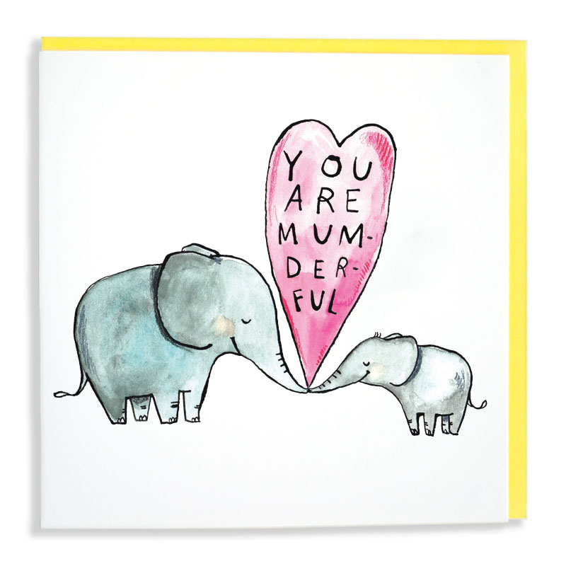 Mum-derful-ELE_-Mothers-Day-with-cute-elephant-illustration_MD16_WB