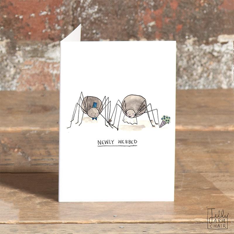 Newly-Webbed_Wedding-congratulations-greetings-card_SO03_OT
