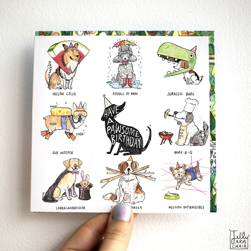 Pawsome-Birthday_-Birthday-card-with-dog-puns.-Birthday-card-for-dog-lovers-and-dog-owners_MP32_THB-1