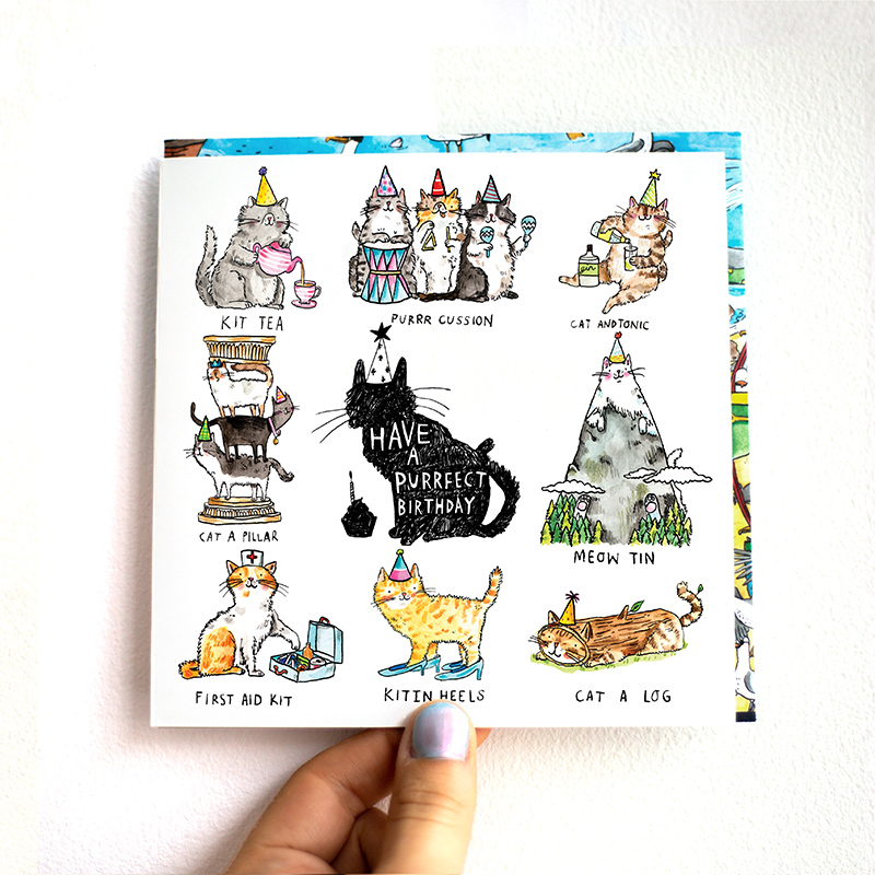 Perfect-Birthday_Birthday-card-with-cat-pin.-Cards-for-cat-owners-and-cat-lovers_-MP05.THB_