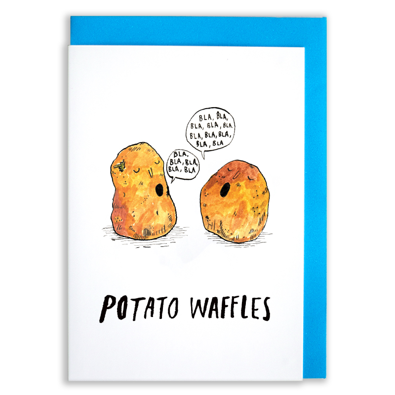 Potato-Waffle_Potato-pun-greetings-card_SM15_WB