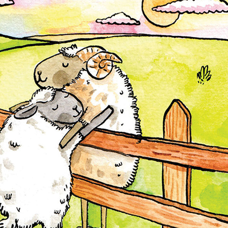 Romeo-and-Ewelette_Funny-Shakespeare-greetings-card-with-sheep-puns_SL09_CU