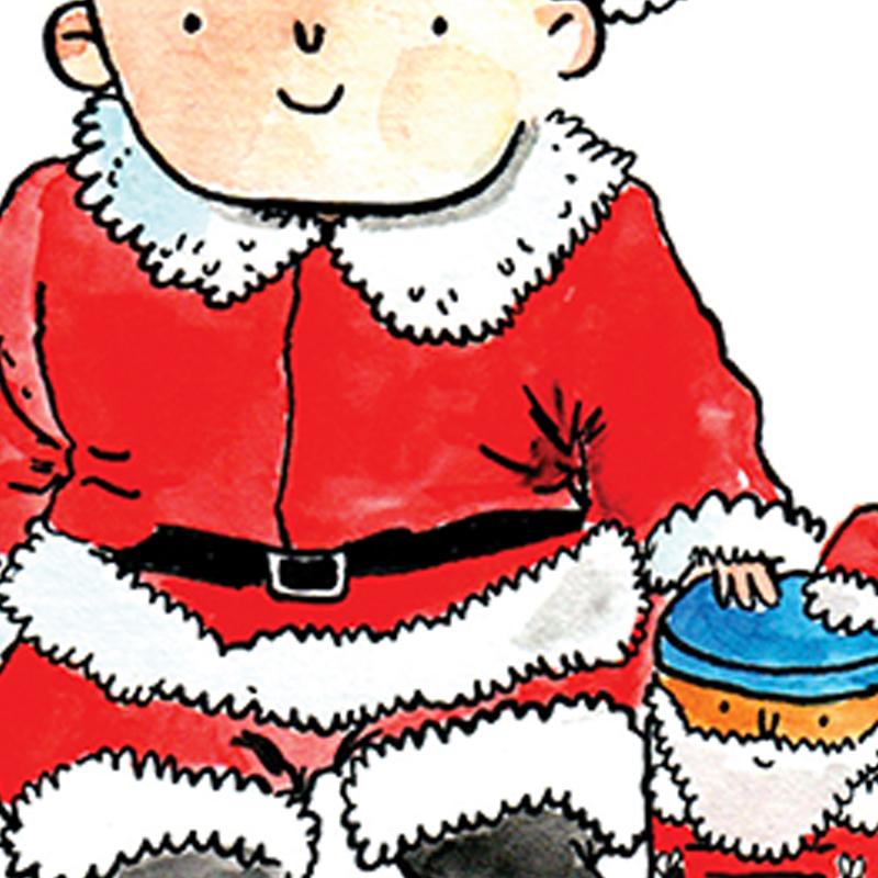 Santa-Baby.-Santa-Honey_-Christmas-card-with-Christmas-song-puns_CA02_CU