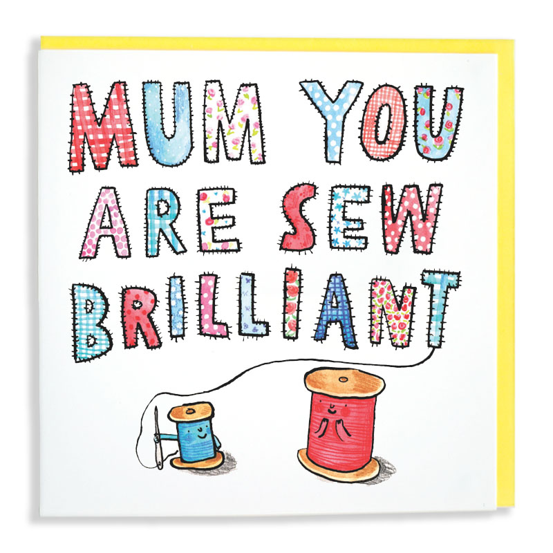 Sew-Brilliant_-Mothers-Day-card-for-mums-who-love-to-sew-and-knit_MD17_WB