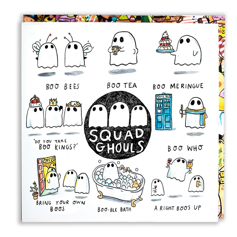 Squad-Ghouls_-Squad-Goals-card-with-ghost-puns.-Halloween-Card-or-cards-to-send-to-friends_MP33_WB