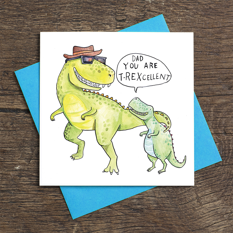 T-Rexcellent_-Fathers-Day-card-with-dinosaur-puns_FD09_FLC