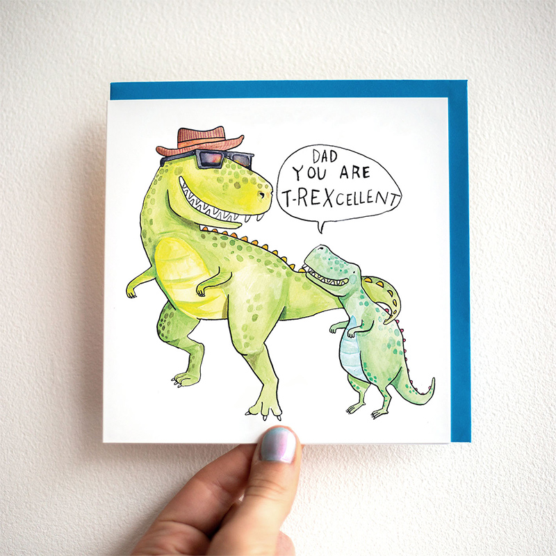 T-Rexcellent_-Fathers-Day-card-with-dinosaur-puns_FD09_THB