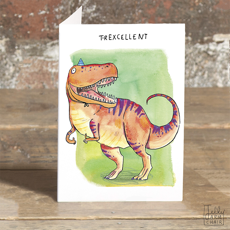 T-Rexcellent_Dinosaur-greetings-card-to-say-well-done-with-dino-pun_POP03_OT