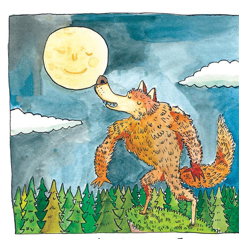 Un-Aware-Wolf_-Funny-werewolf-halloween-greetings-card_HW03_CU
