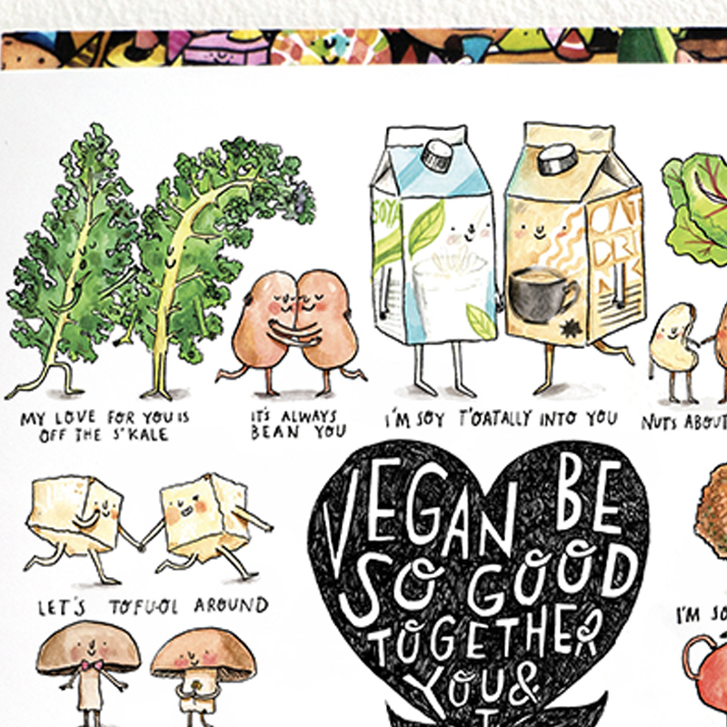 Vegan-Be-So-Good-Together_-Vegan-greetings-card-for-anniversaries-and-valentines-day.-Vegan-Puns_MP34_CU