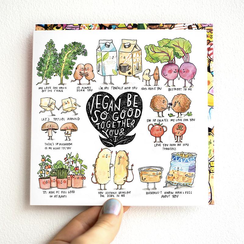 Vegan-Be-So-Good-Together_-Vegan-greetings-card-for-anniversaries-and-valentines-day.-Vegan-Puns_MP34_THB-