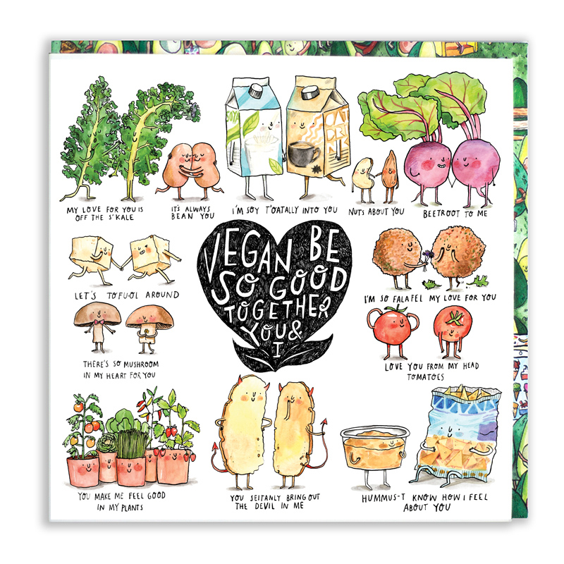 Vegan-Be-So-Good-Together_-Vegan-greetings-card-for-anniversaries-and-valentines-day.-Vegan-Puns_MP34_WB