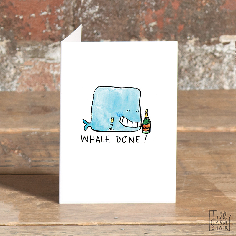Whale-Done_-Congratulations-greetings-card-with-a-whale-pun-theme.-For-graduations-and-new-jobs-_SO16_OT