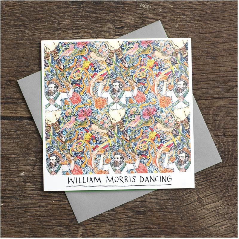 William-Morris_-William-Morris-Dancing-pun-greetings-card-for-fine-art-lovers-and-Morris-dance-enthusiasts_SA04_FLC