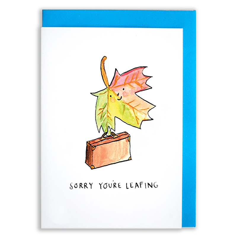Youre-Leafing_-Goodbye-and-good-luck-in-your-new-job-greetings-card_SO18_WB
