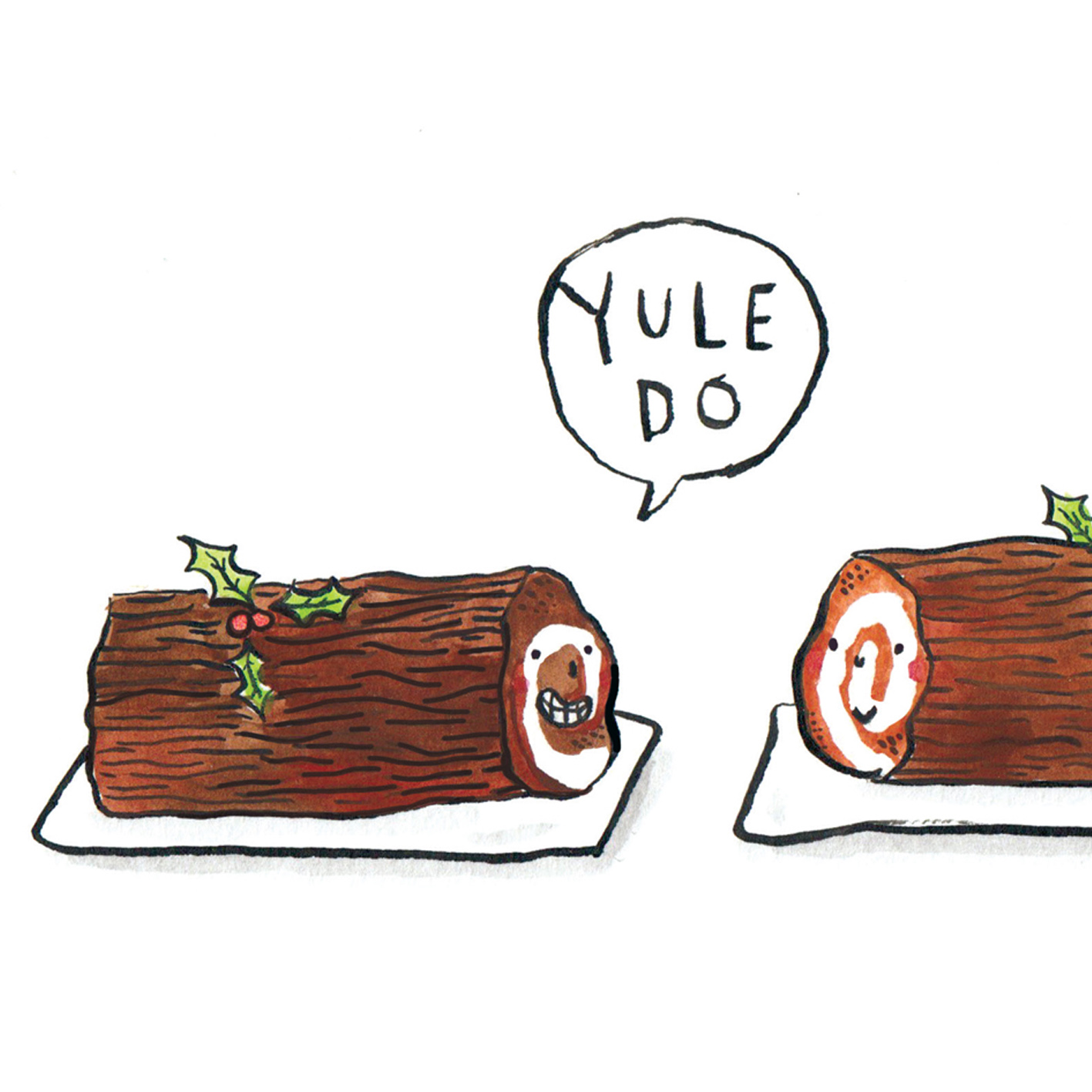 Yule-Do_-Yule-log-Christmas-card-for-bakers_-CH16_CU