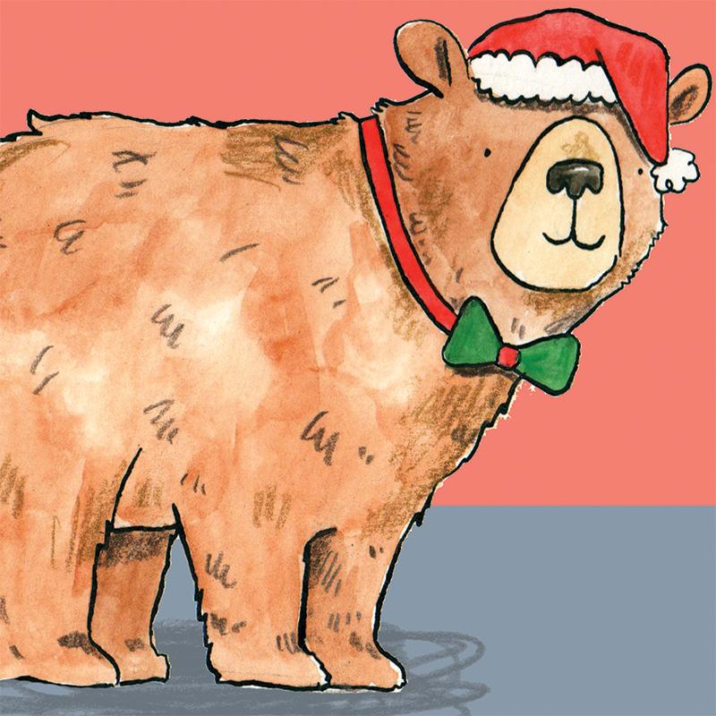 Beary-Merry-Xmas-__Bear-pun-Christmas-card.-Beat-themed-Christmas-card_SP15_CU