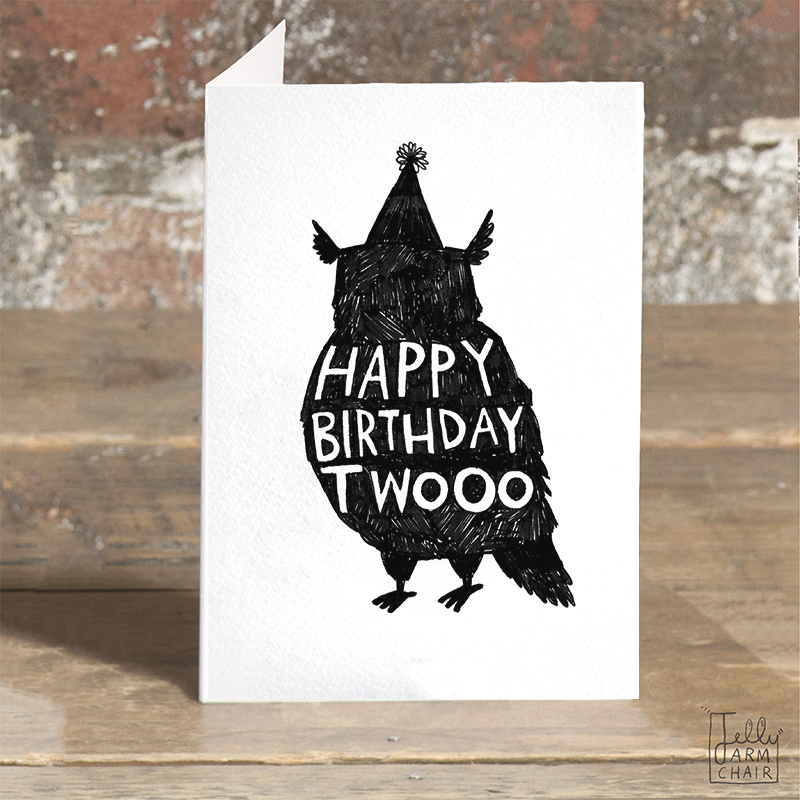 Birthday-Twoo_-Birthday-Card-for-bird-watchers-and-nature-lovers.Greetings-card-with-owl-pun_BW05_OT