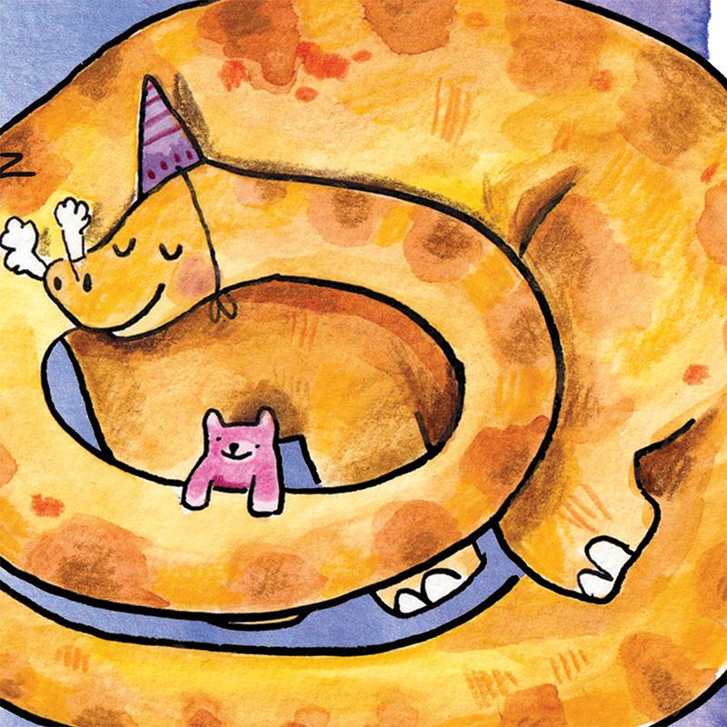 Dino-Snore_-Cute-Dinosaur-greetings-card.-Kids-Dinosaur-card_POP06_CU