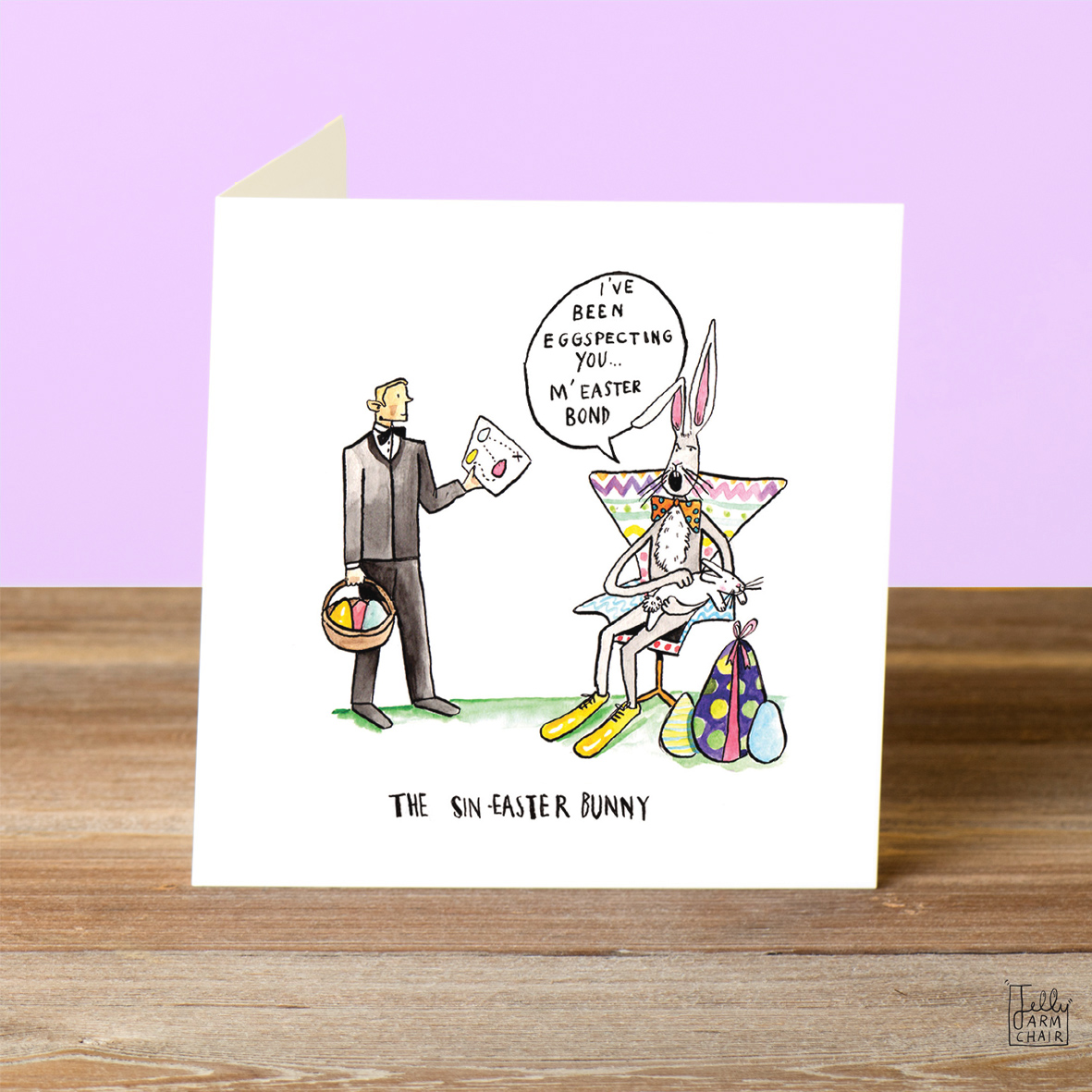 MEaster-Bond_James-bond-themed-easter-greetings-card-with-easter-puns_EA01_OT
