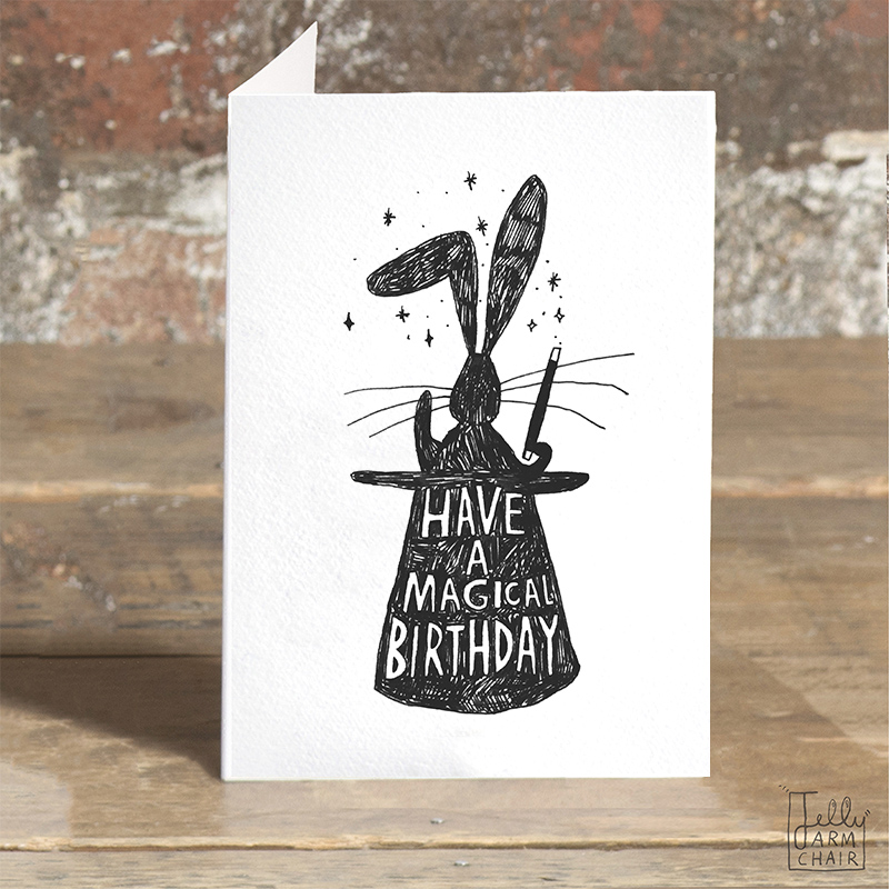 Magical-Birthday_-Magician-birthday-card-with-rabbit-in-a-top-hat-for-magical-birthday-wishes_BW28_OT