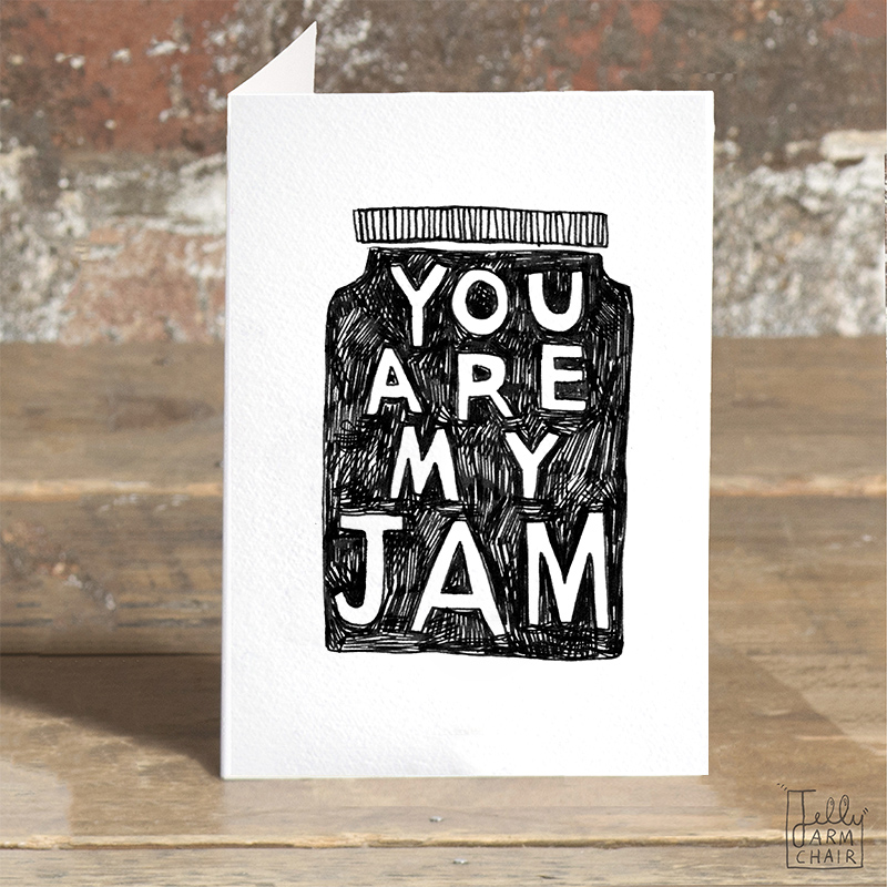My-Jam_-Jam-greetings-card-ideal-for-anniversaries-or-valentines-day-perfect-for-home-cooks_BW09_OT
