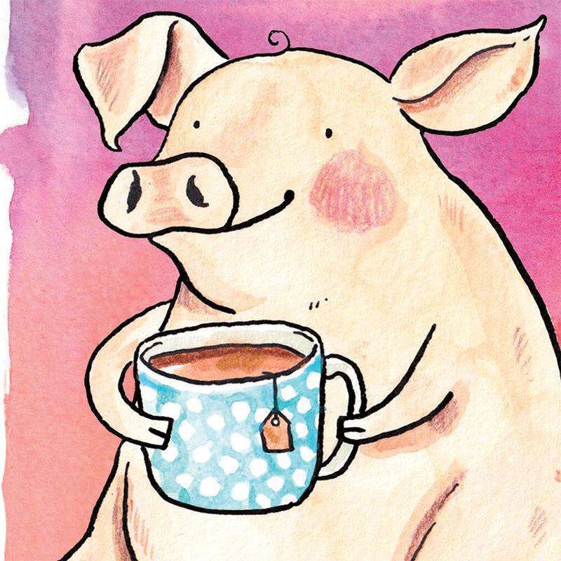 Pig-Cuppa-Tea_Tea-pun-greetings-card-for-tea-drinkers_POP01_CU