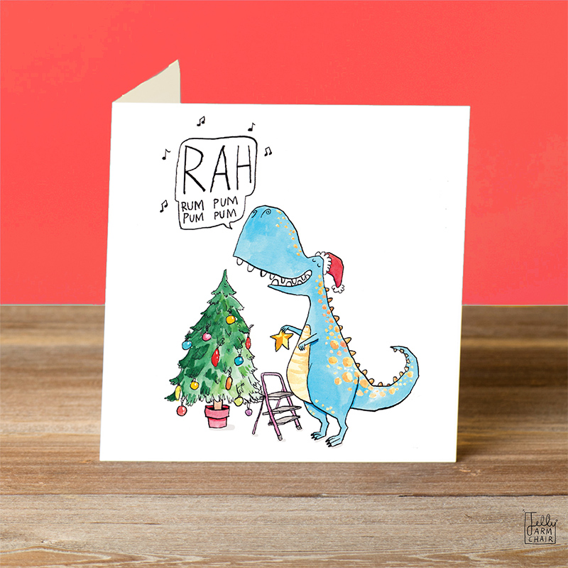 Rah-Rum_-Dinosaur-themed-Christmas-card-with-Christmas-carol-joke_CH18_OT
