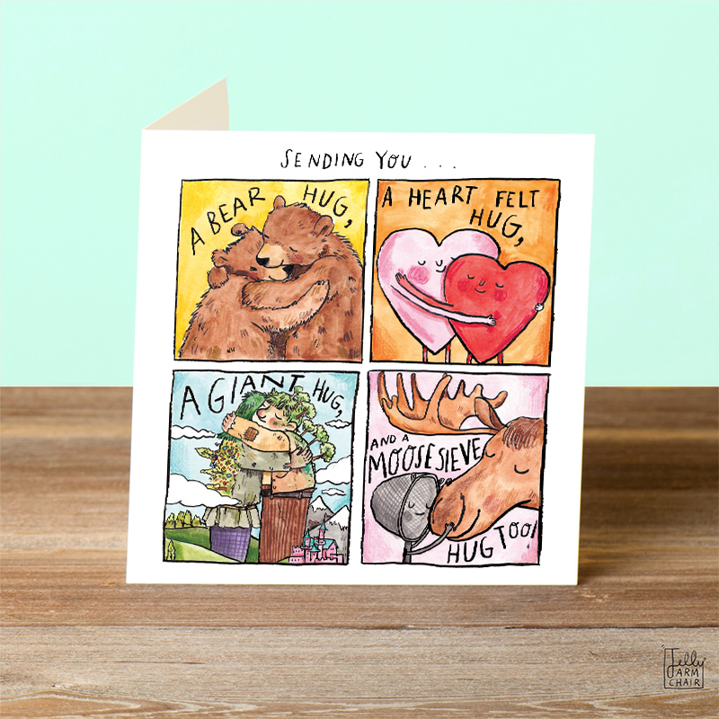 Sending-You-Hugs_-Thoughtful-hugs-greeting-card-for-long-distance-relationships.-Cards-for-best-friends-and-partners_SQ05_OT
