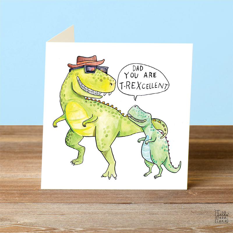 T-Rexcellent_-Fathers-Day-card-with-dinosaur-puns_FD09_OT
