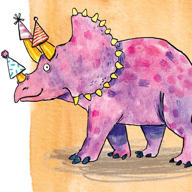Triceratops-Birthday_Dinosaur-themed-birthday-card-with-dinosaur-pun_POP08_CU
