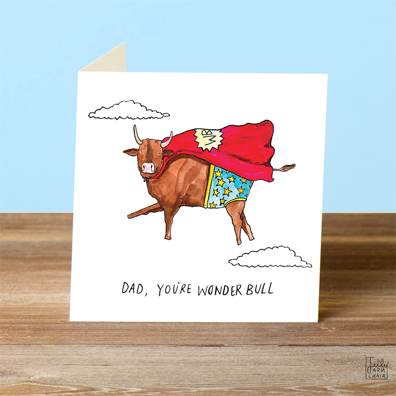 Wonder-Bull_-Super-Hero-Dad-Fathers-Day-Card-with-funny-pun_FD01_OT