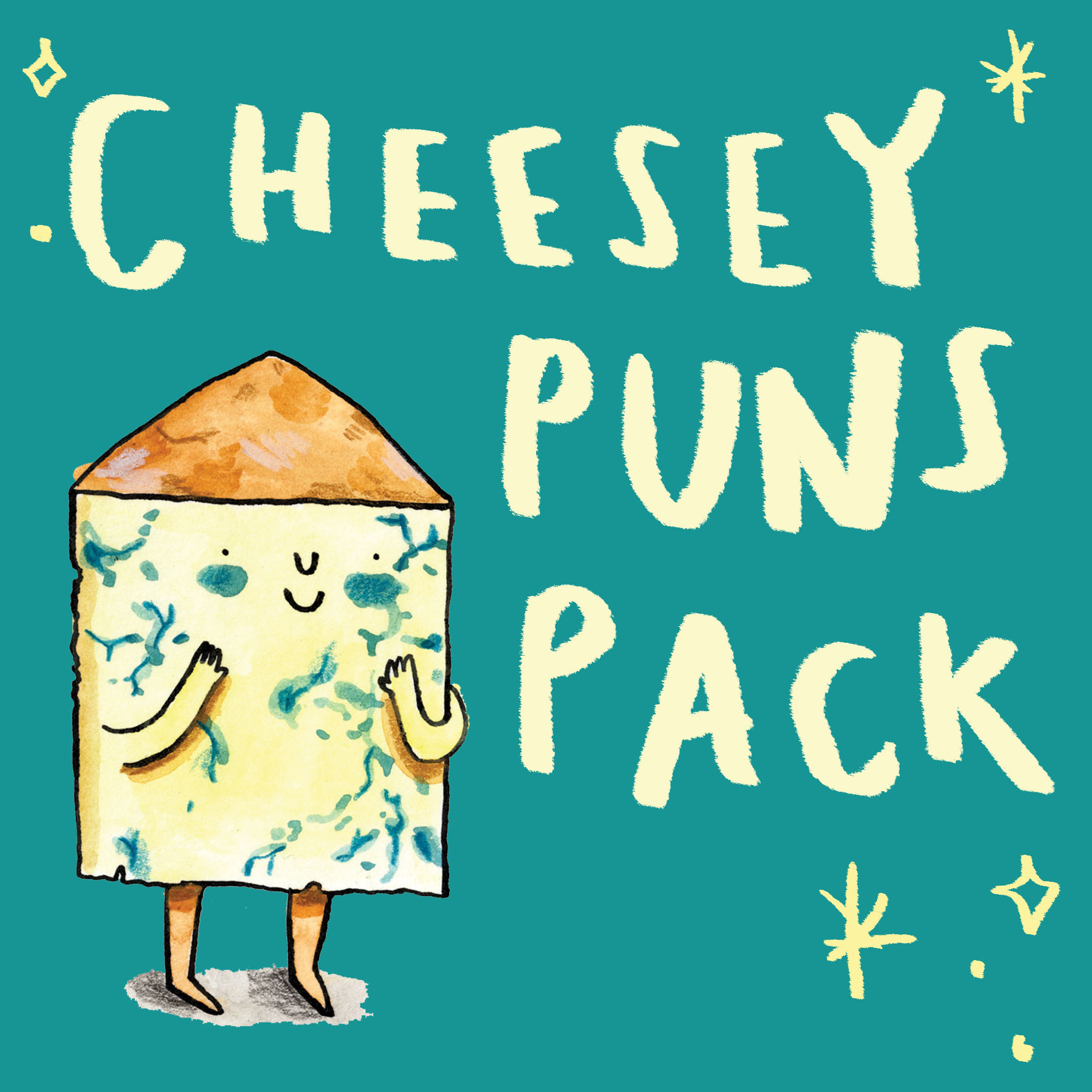 Cheesey-puns